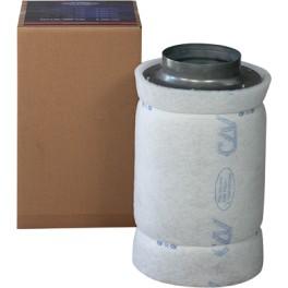 Filtr węglowy stalowy Can Lite 600-660m3/h 160mm