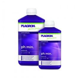 Plagron (pH-) - regulator pH 0,5l