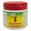 GHE (pH-) w proszku - regulator pH 500g