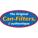Kołnierz do CAN Filters 125mm