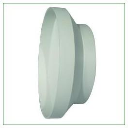 Plastikowy reduktor/ redukcja 200/150mm