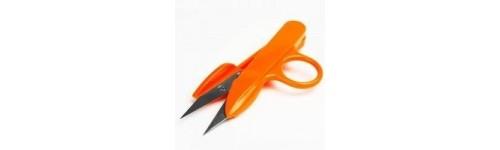 Nożyczki sprężynowe